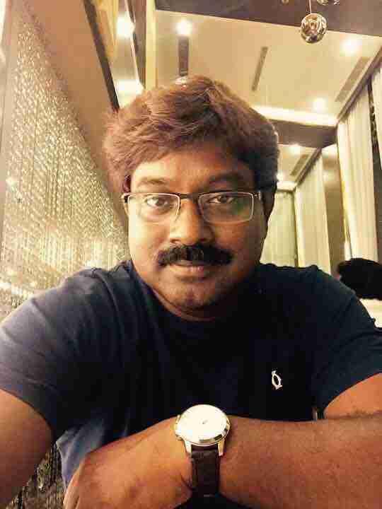 Dr. Jnyana Ranjan Behera's profile on Curofy
