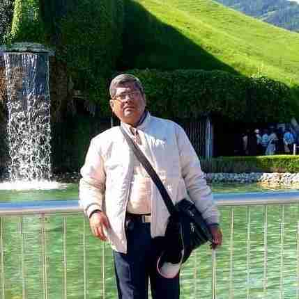 Dr. Subhash Maiti's profile on Curofy