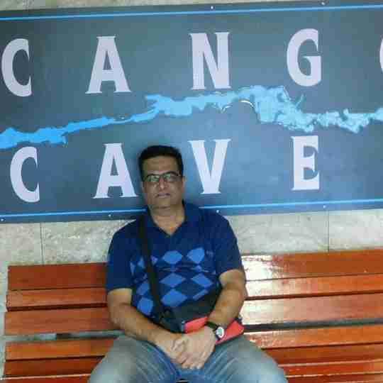 Dr. Rajesh Tate's profile on Curofy