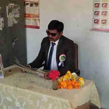 Dr. Khemendra Rokde's profile on Curofy