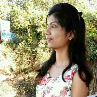 Jagruti Muda's profile on Curofy