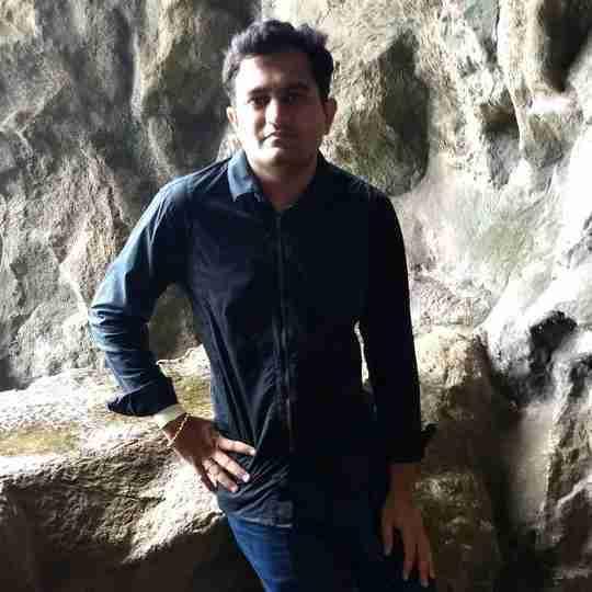Dr. Jitu Ladumor's profile on Curofy
