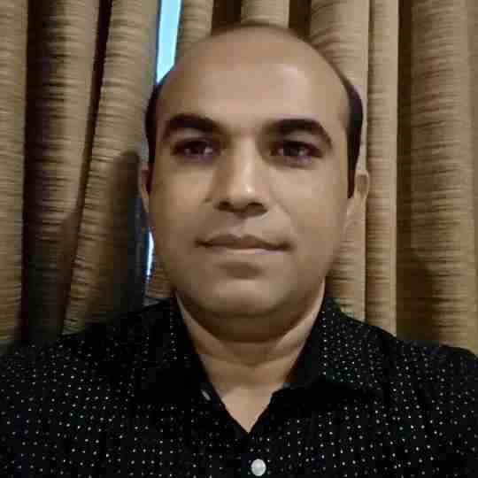 Dr. Nainmal Parmar's profile on Curofy