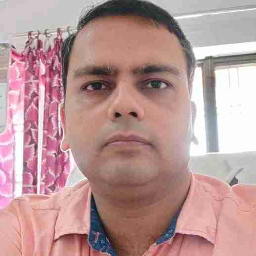 Dr. Laxmi Narayan Vaish's profile on Curofy