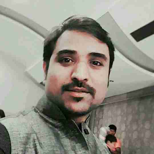 Dr. Venkata Satya Kiran Kumar Marepalli's profile on Curofy