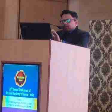 Dr. Manoj Pawar's profile on Curofy