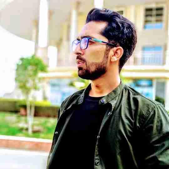 Dr. Shavaiz Aijaz's profile on Curofy