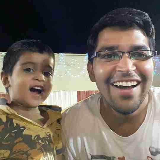 Dr. Vijay Meena's profile on Curofy