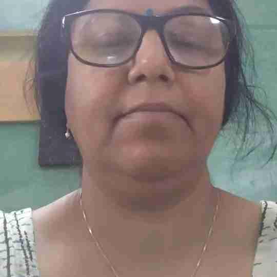 Dr. Rashmi Kapoor's profile on Curofy
