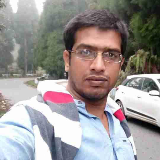 Dr. Gautam Kumar's profile on Curofy