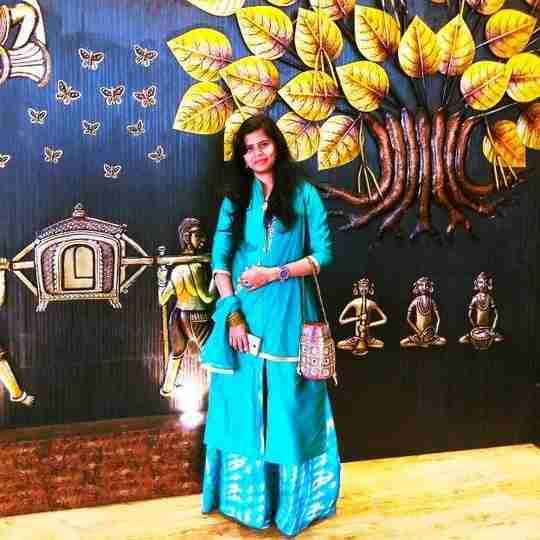 Dr. Sraddha Suman Pattnaik's profile on Curofy