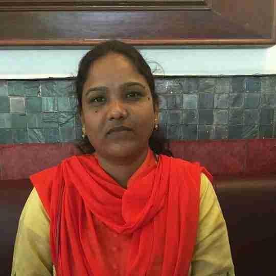 Dr. Sunitha Kumari. Namindla's profile on Curofy
