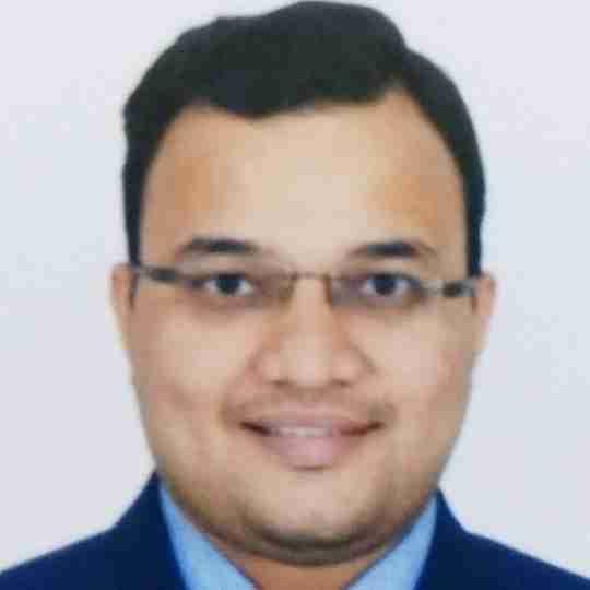 Dr. Priyank Katwala's profile on Curofy