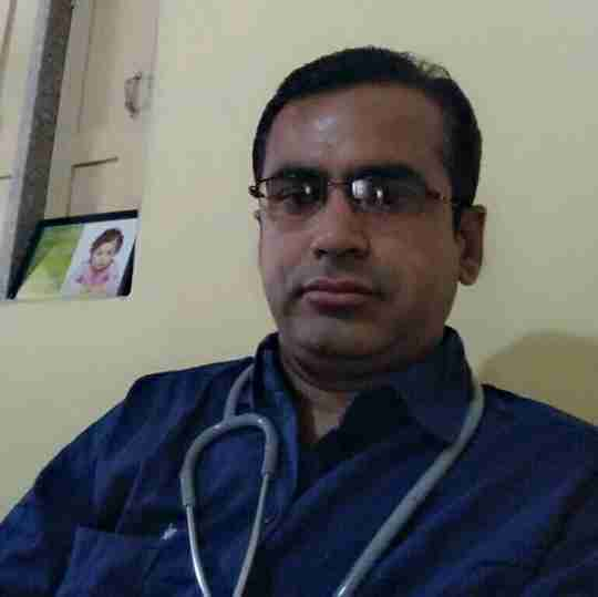 Dr. O.p. Solanki's profile on Curofy