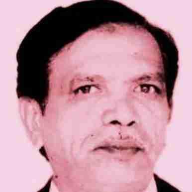 Dr. Ruknuddin Naasib Quraishi's profile on Curofy