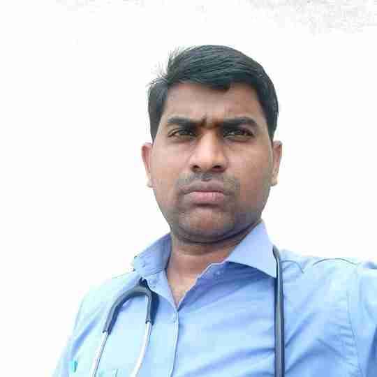 Dr. Kolusu Kumar's profile on Curofy