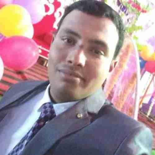 Dr. Amit Kr Aman's profile on Curofy