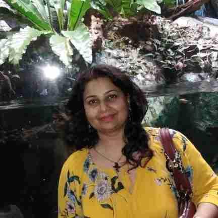 Dr. Divya Srivastava's profile on Curofy