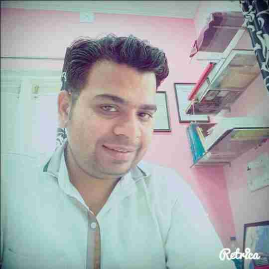 Dr. Amin Bayad's profile on Curofy
