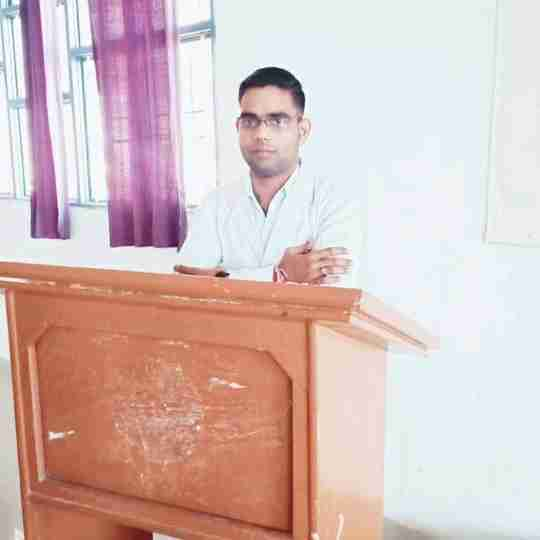 Dr. Kuldeep Kumar's profile on Curofy