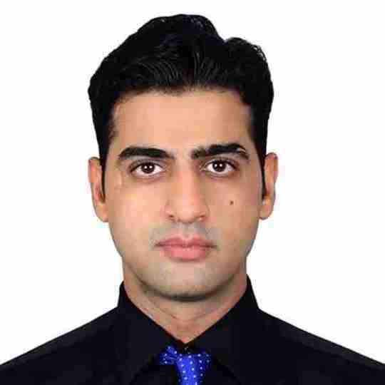 Dr. Pankaj Hotchandani's profile on Curofy