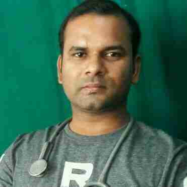 Dr. Sushil Kumar Sharma's profile on Curofy