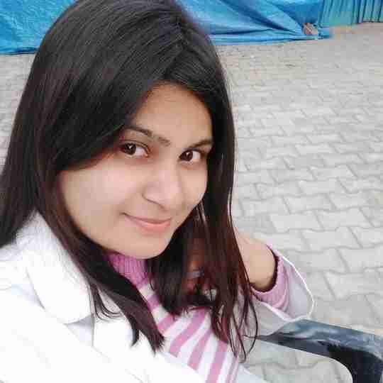 Dr. Sukriti Srivastava's profile on Curofy