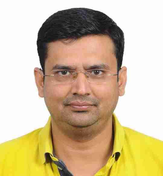 Dr. Vinod Choudhary's profile on Curofy