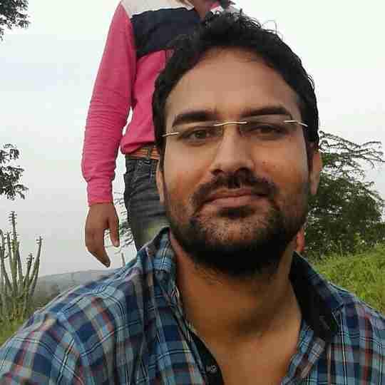 Dr. Ashok Yadav's profile on Curofy