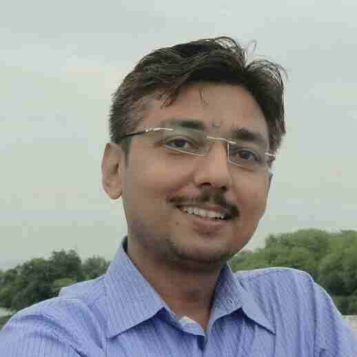 Dr. Bhagwat Umale's profile on Curofy