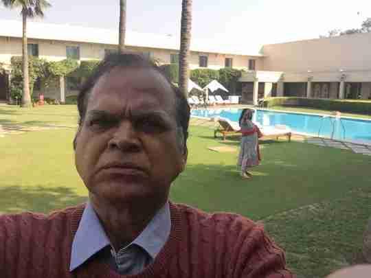 Dr. Ajal Sinha's profile on Curofy