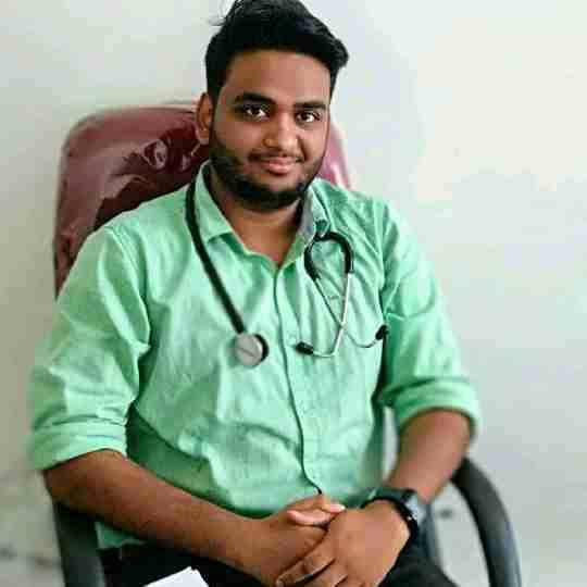 Dr. Abhijeet Dasgupta's profile on Curofy