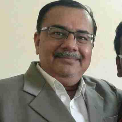 Dr. Dhamaprakash Dudhrejia's profile on Curofy