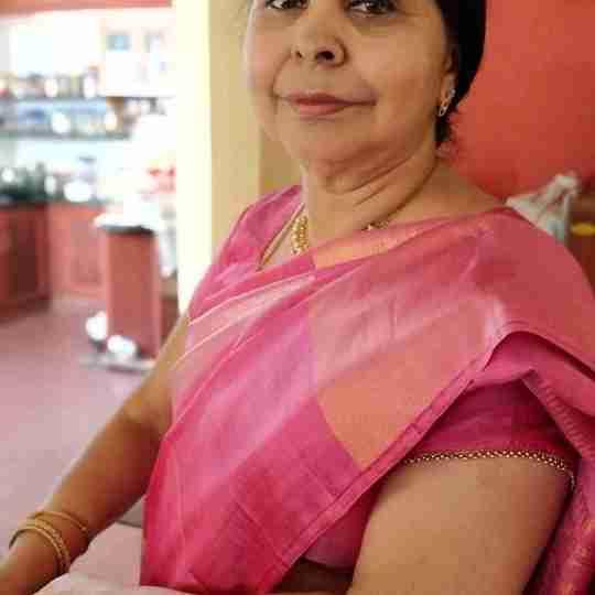 Dr. Padma L's profile on Curofy