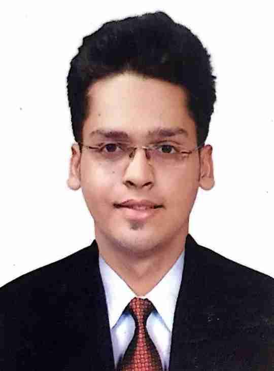 Nimit S. Shah's profile on Curofy