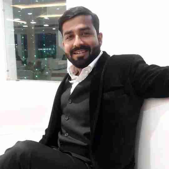 Dr. Shahbaz Khan's profile on Curofy