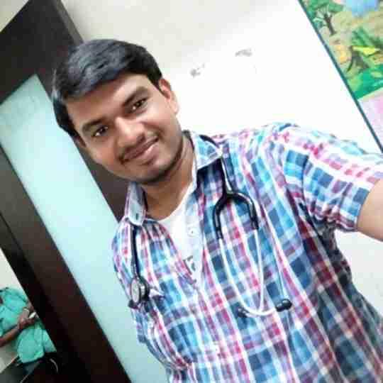 Anilkumar Gupta's profile on Curofy