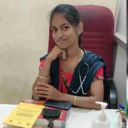 Dr. Kavita Madinoor's profile on Curofy