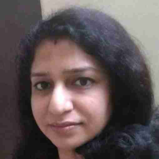 Dr. Ritika Khurana's profile on Curofy