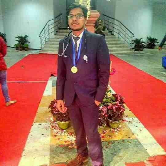 Dr. Ratan Halader's profile on Curofy
