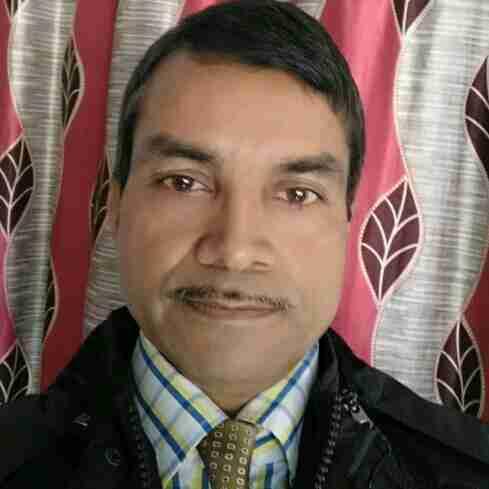 Dr. Dinesh Gupta's profile on Curofy