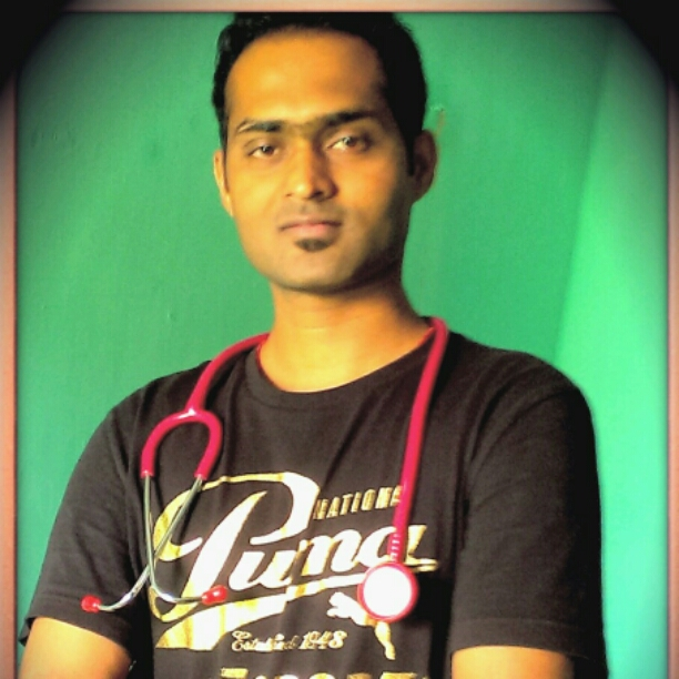 Abhinav Verma's profile on Curofy