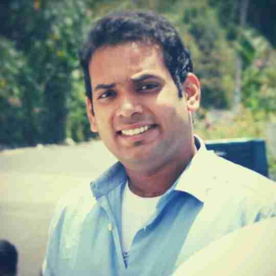 Dr. Harsha Vardhan Surath's profile on Curofy