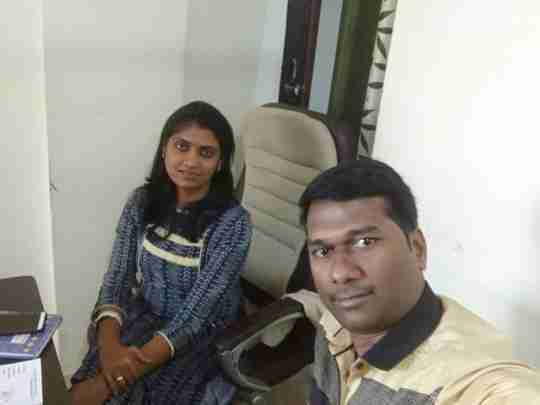 Dr. Malesha Kulal's profile on Curofy