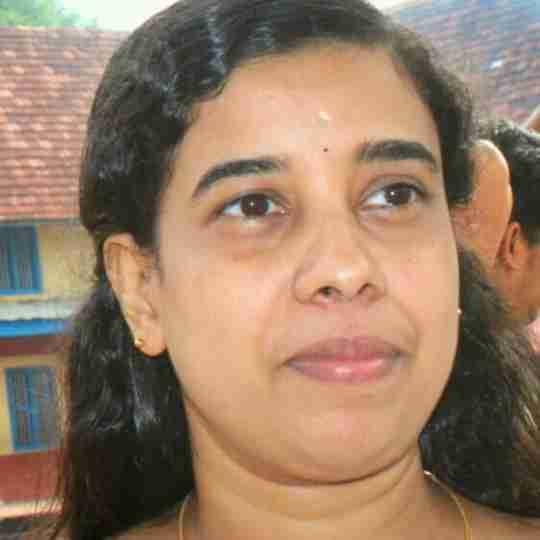 Dr. Sajani Leeshad's profile on Curofy