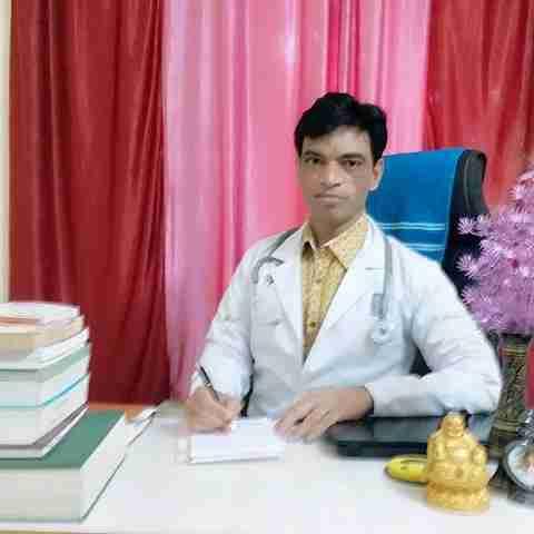Dr. Uday Sonawane's profile on Curofy