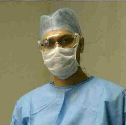 Dr. Kirtiraj Nagina's profile on Curofy
