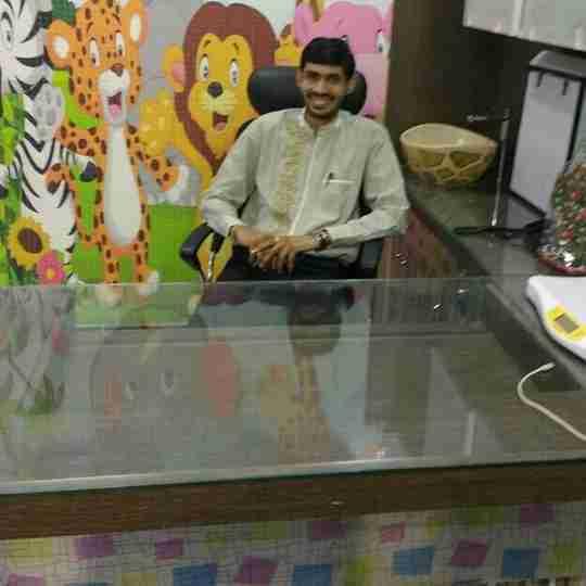 Dr. Narendra Raka's profile on Curofy