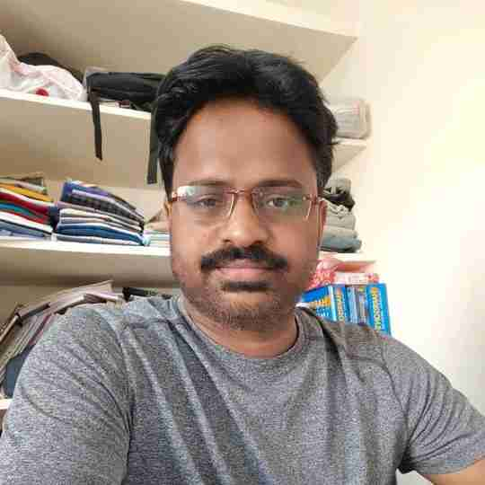 Dr. Togaru Naresh's profile on Curofy