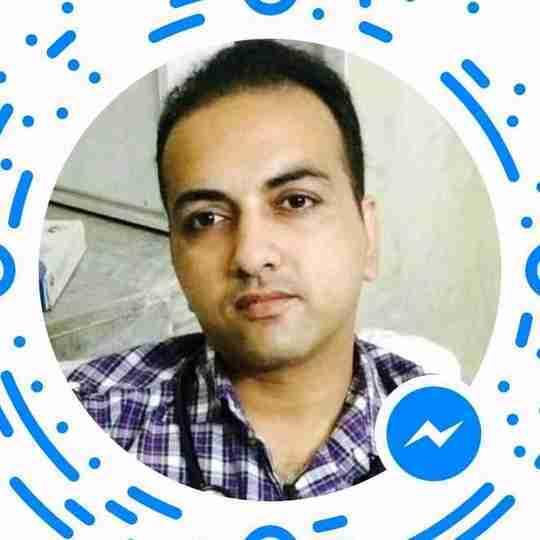 Dr. Arun Kumar's profile on Curofy